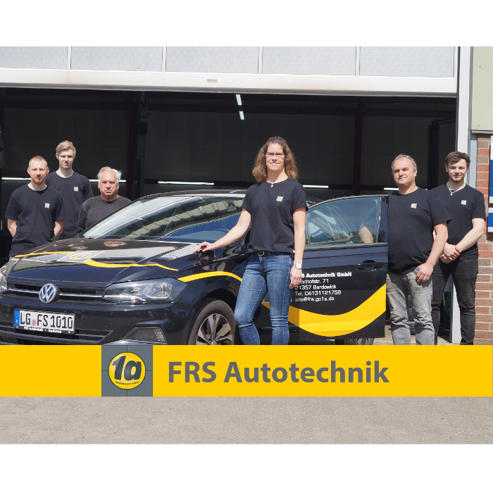 Bild zu FRS Autotechnik GmbH in Bardowick