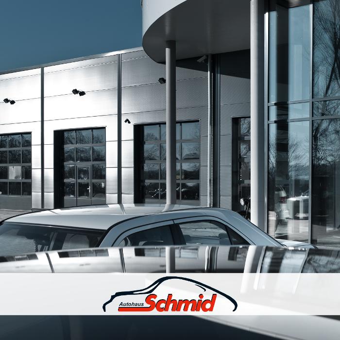 Bild zu Autohaus A. Schmid in Tengen