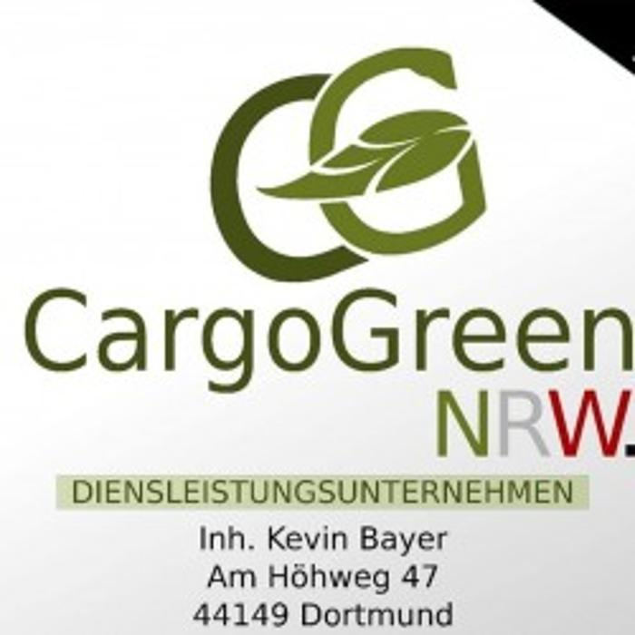 Bild zu CargoGreen NRW - Haushaltsauflösungen & Grünschnitt in Dortmund