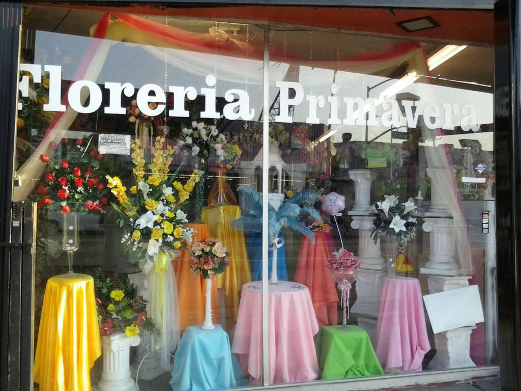 Floreria Primavera - East Los Angeles, CA 90022 - (323)792-7724 | ShowMeLocal.com