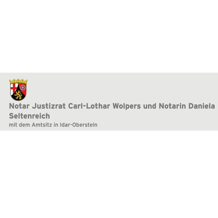 Bild zu Notare JR Wolpers & Seltenreich in Idar Oberstein