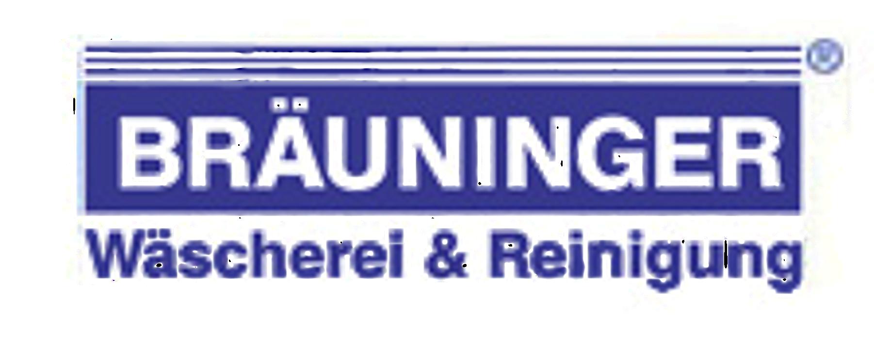 Bild zu BRÄUNINGER Wäscherei & Reinigung in Köln