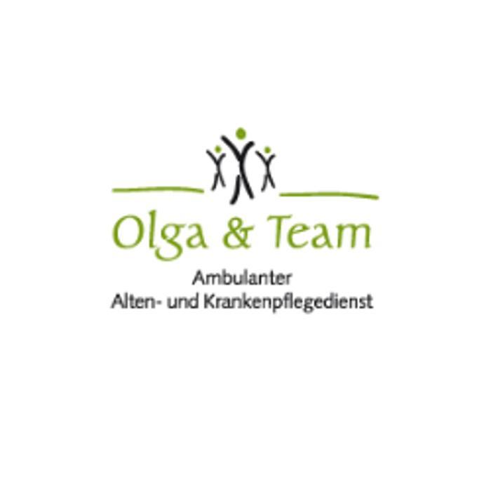 Bild zu Ambulanter Alten- u. Krankenpflegedienst - Olga & Team GmbH in Augsburg