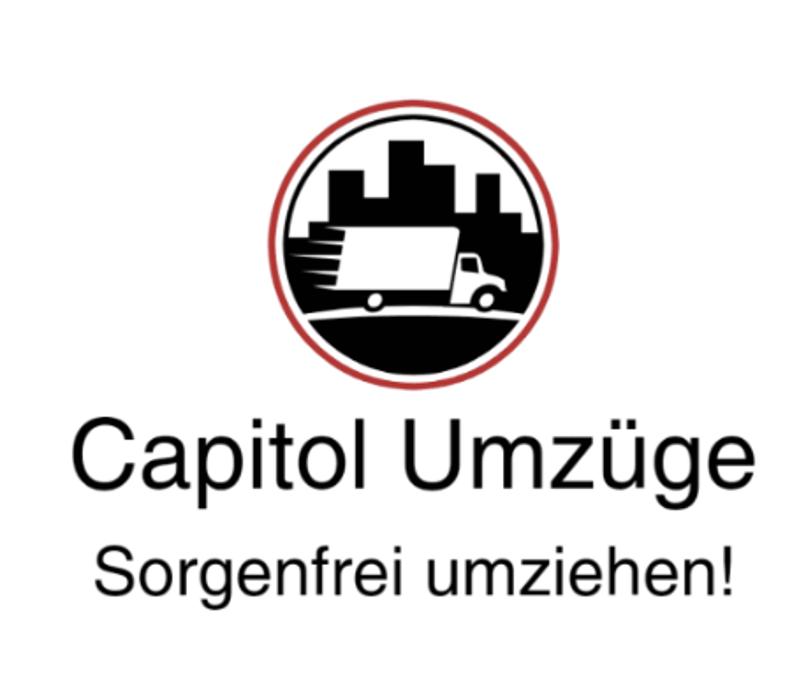 Bild zu Capitol Umzüge in Bad Nauheim