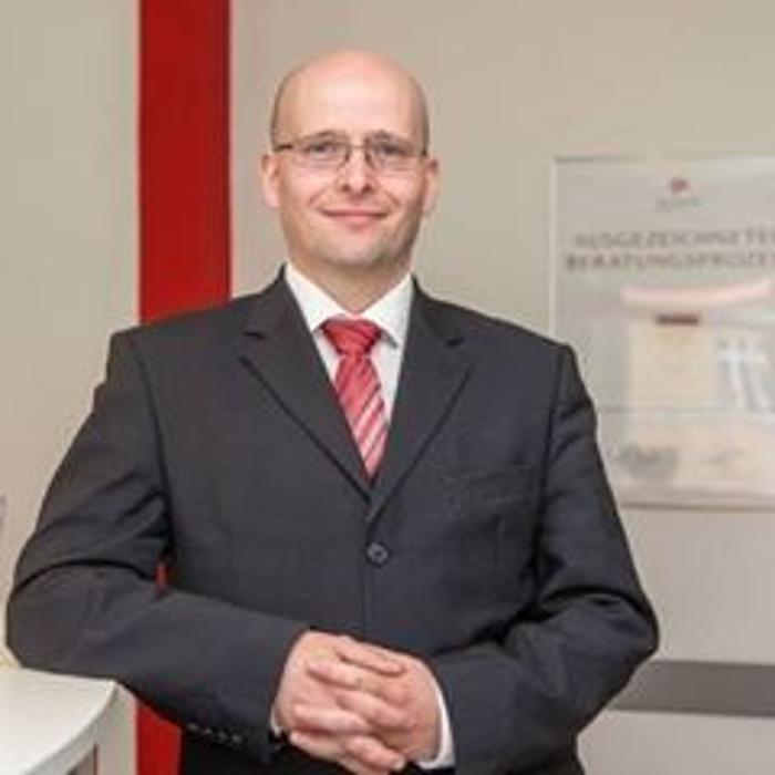 Bild zu Finanzberatung Dirk Margenfeld in Frankfurt an der Oder