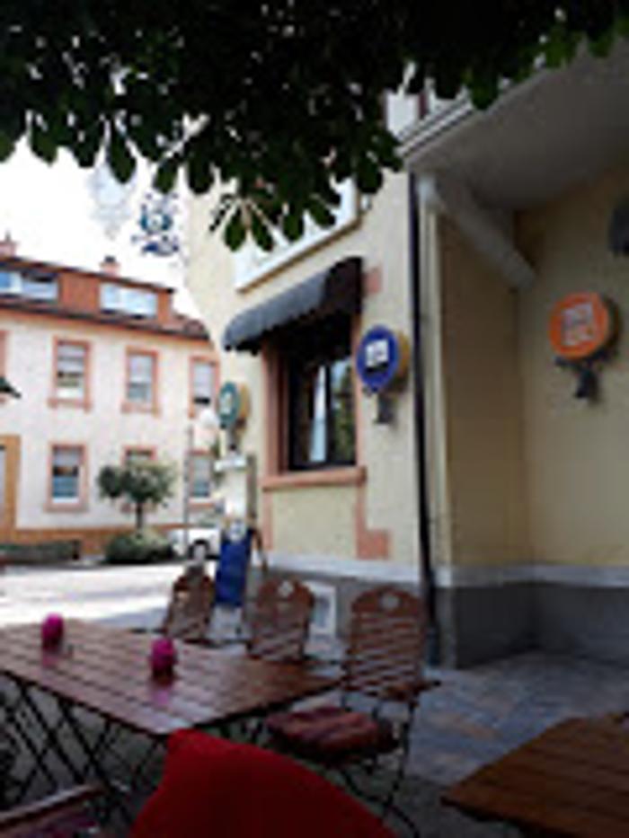 Bild zu Restaurant Friedrich 7 in Seeheim Jugenheim