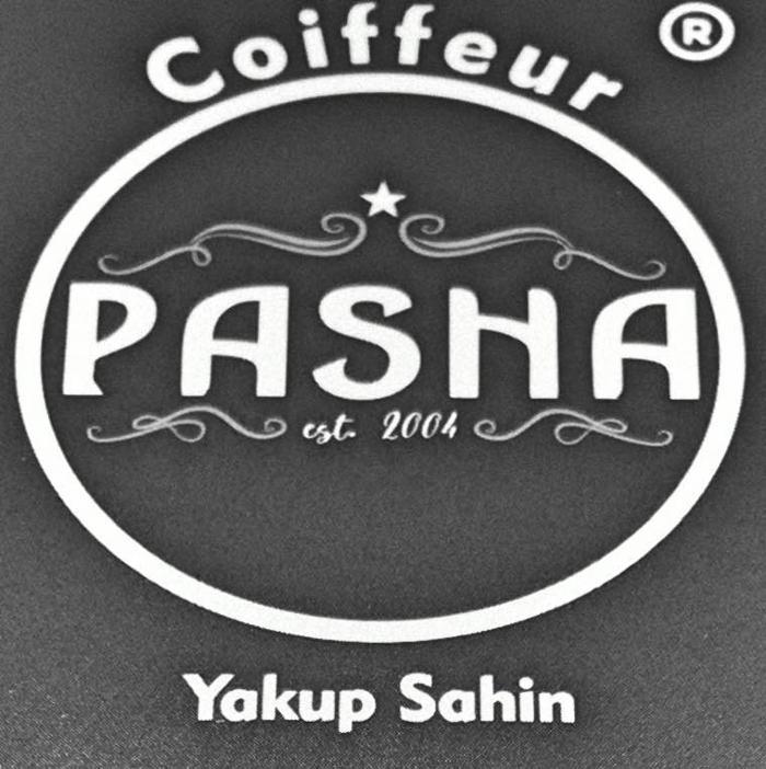 Bild zu Coiffeur Pasha in Hannover