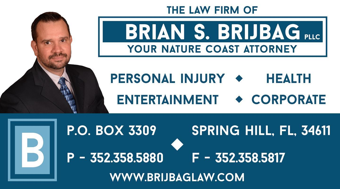 Law Firm of Brian S Brijbag PLLC