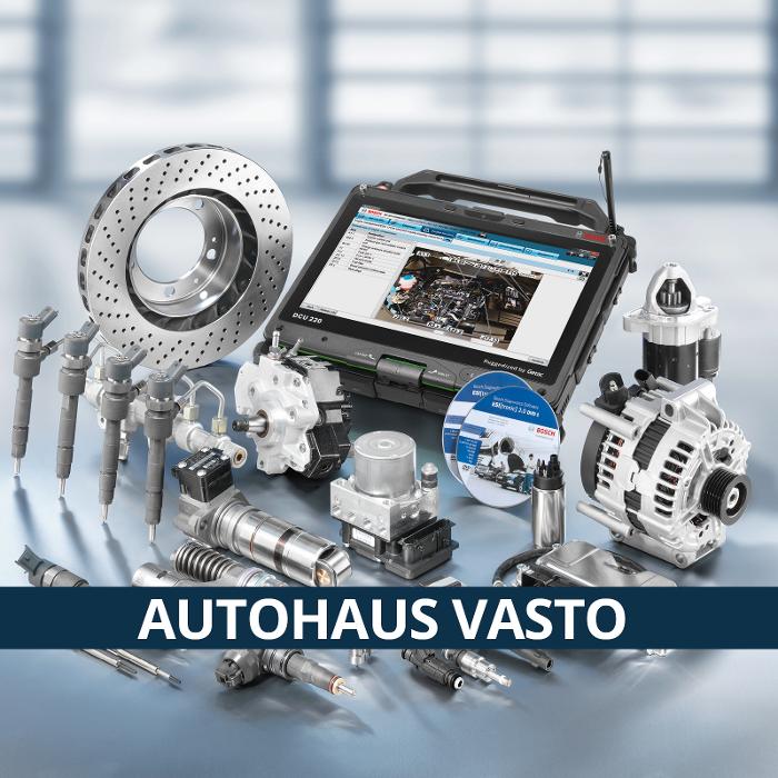 Bild zu Autohaus Vasto in Fellbach