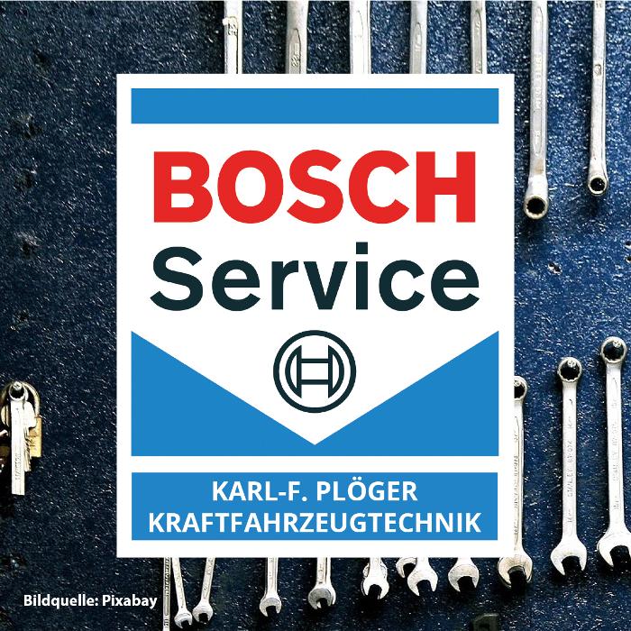 Bild zu Karl-F. Plöger Kraftfahrzeugtechnik GmbH in Oerlinghausen