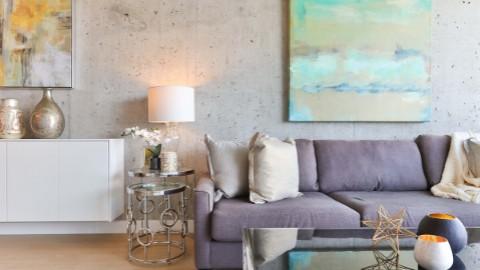 Indesign - Designers e Decoradores de Interiores