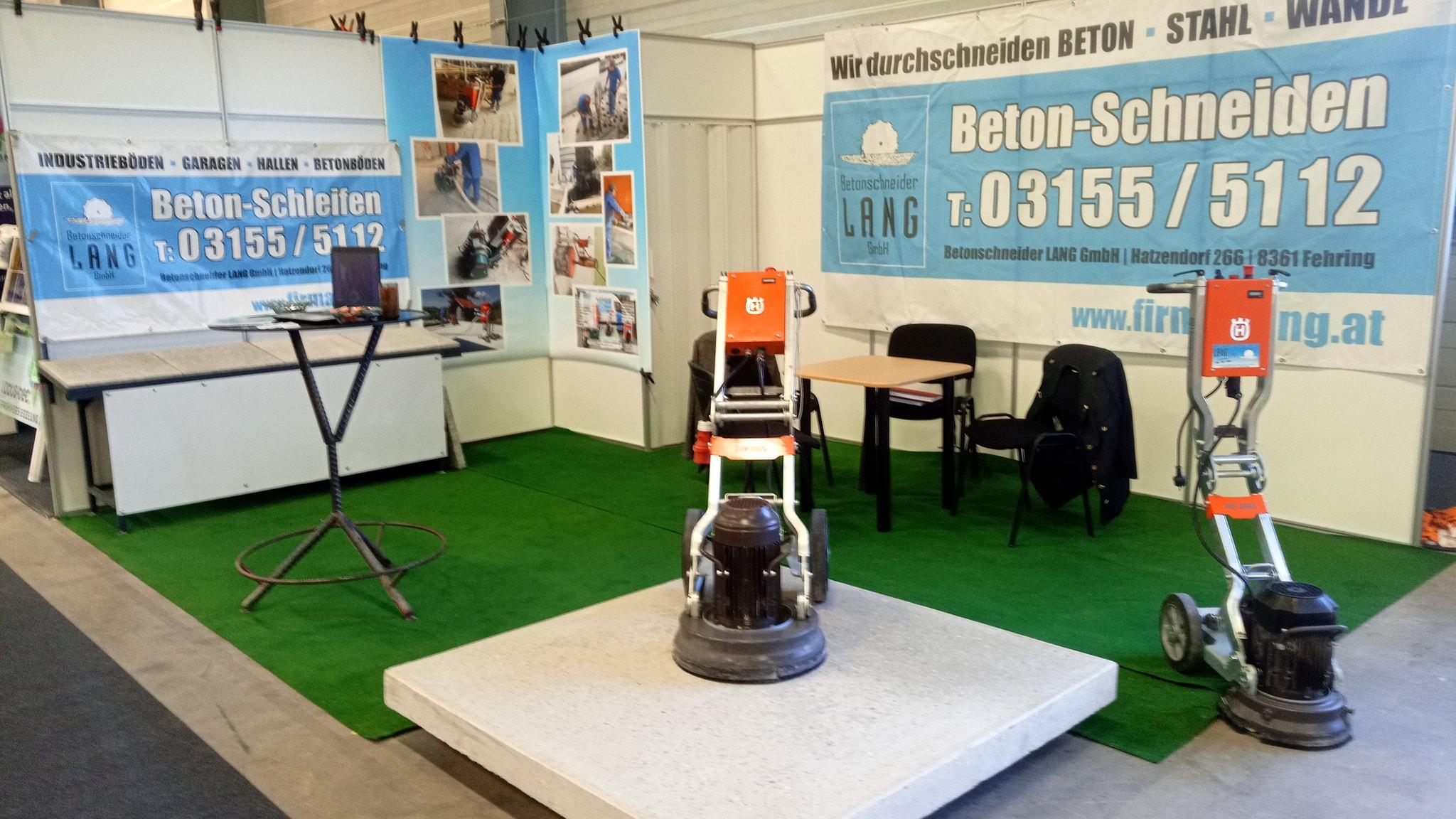 Betonschneider Lang GmbH