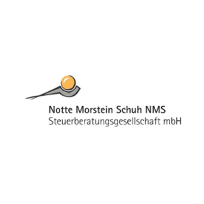 Bild zu Notte-Morstein-Schuh NMS Steuerberatungsgesellschaft mbH in Trier