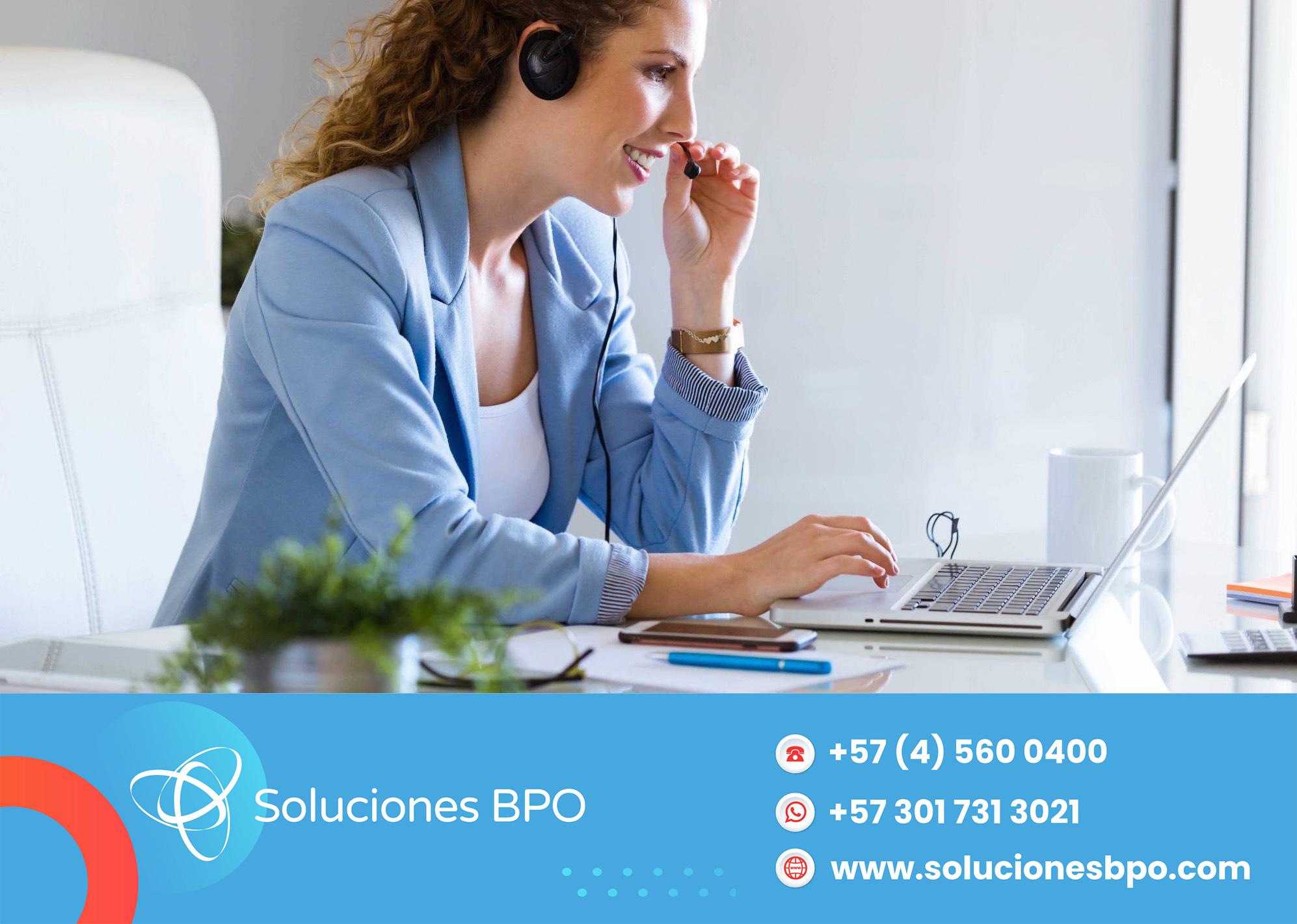Soluciones BPO