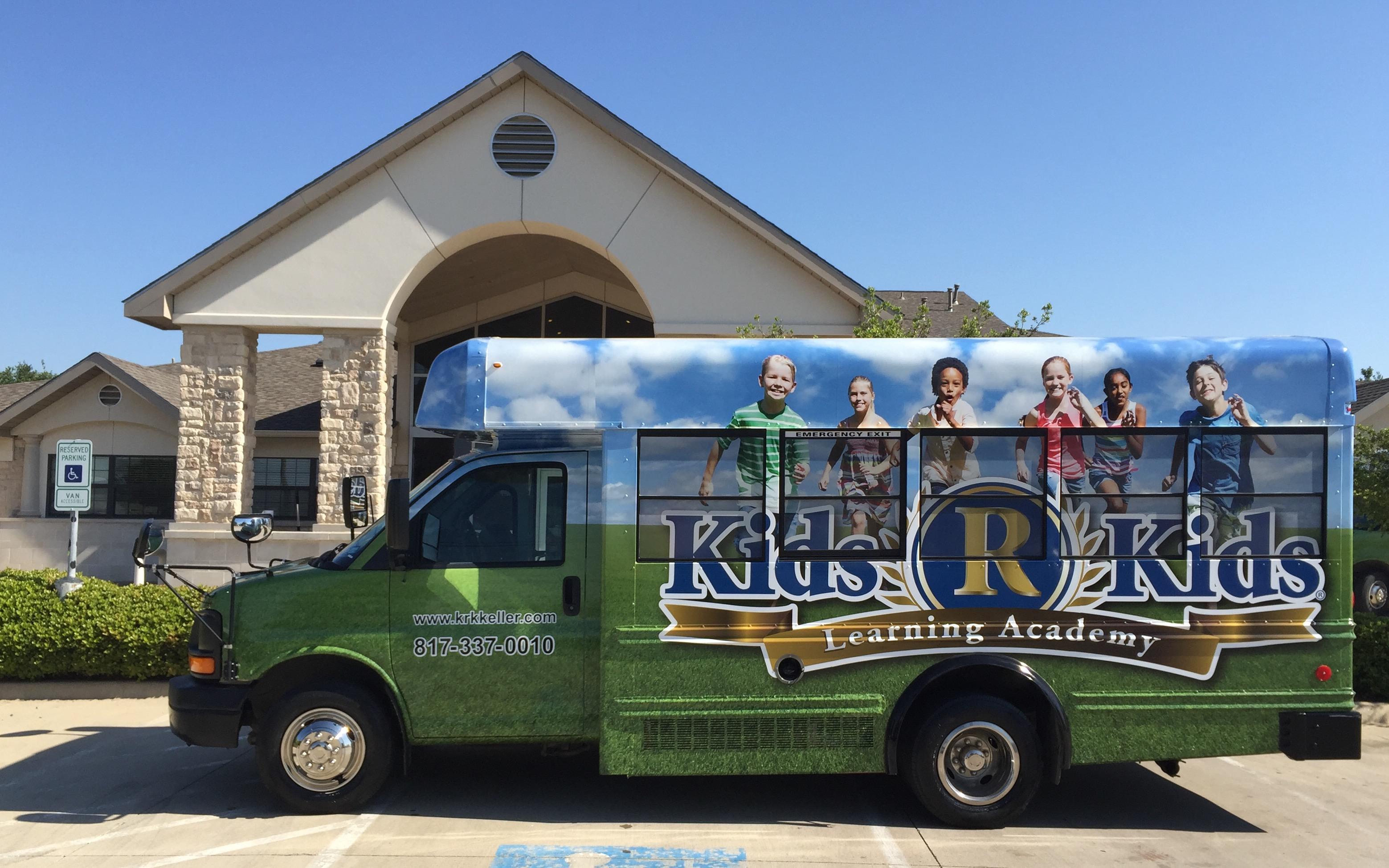 Kids 'R' Kids Learning Academy of Keller