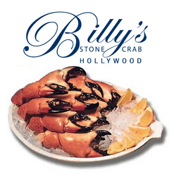 Billy's Stone Crab Hollywood