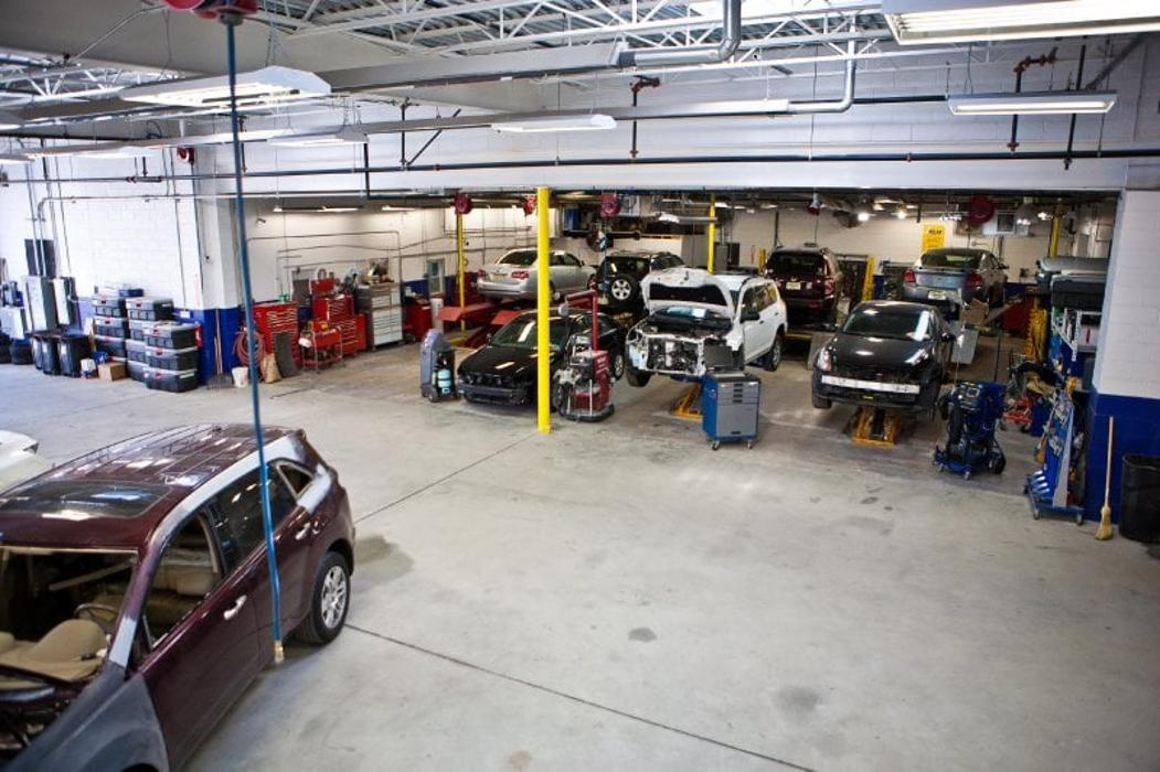 Auto Collision Repairs South Hackensack, NJ