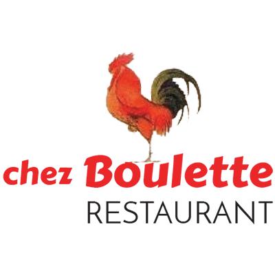 CHEZ BOULETTE