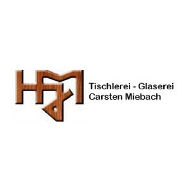 Bild zu Tischlerei - Glaserei Carsten Miebach in Engelskirchen