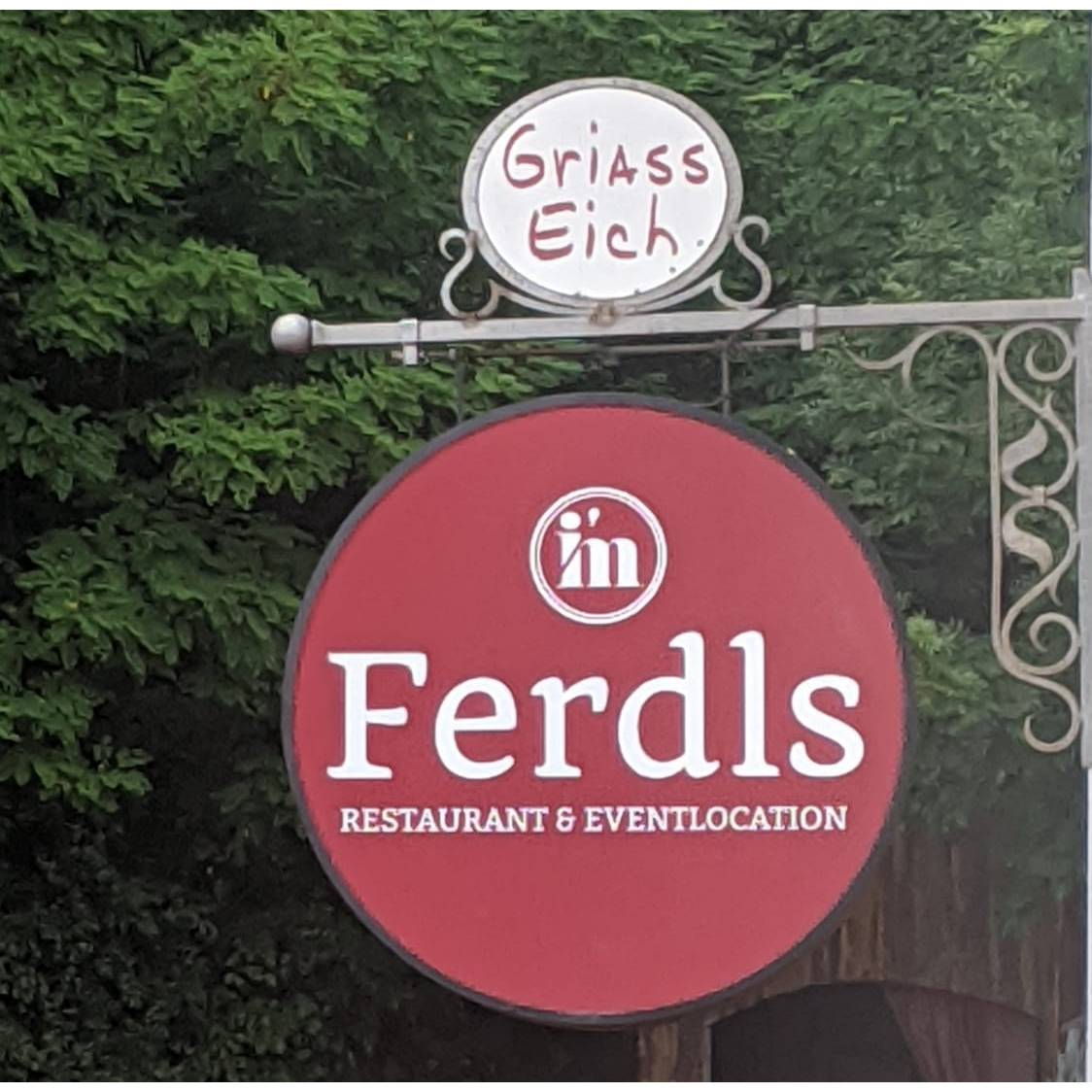 I am Hotel & Ferdls Restaurant