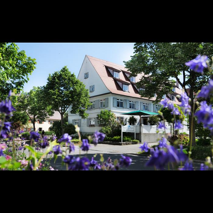 Bild zu Hotel Garni Am Zehntstadl in Ulm an der Donau