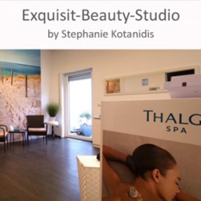 Bild zu Exquisit-Beauty-Studio, Kosmetikstudio in Sankt Augustin