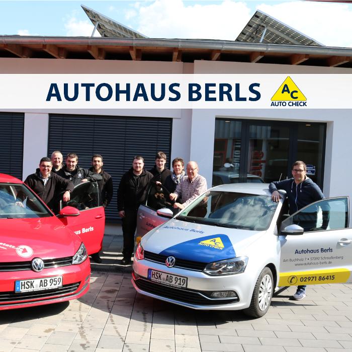 Bild zu Autohaus Berls Inh. Martin Berls e.K. in Schmallenberg