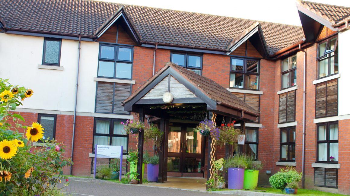 Brunelcare's Glastonbury Care Home