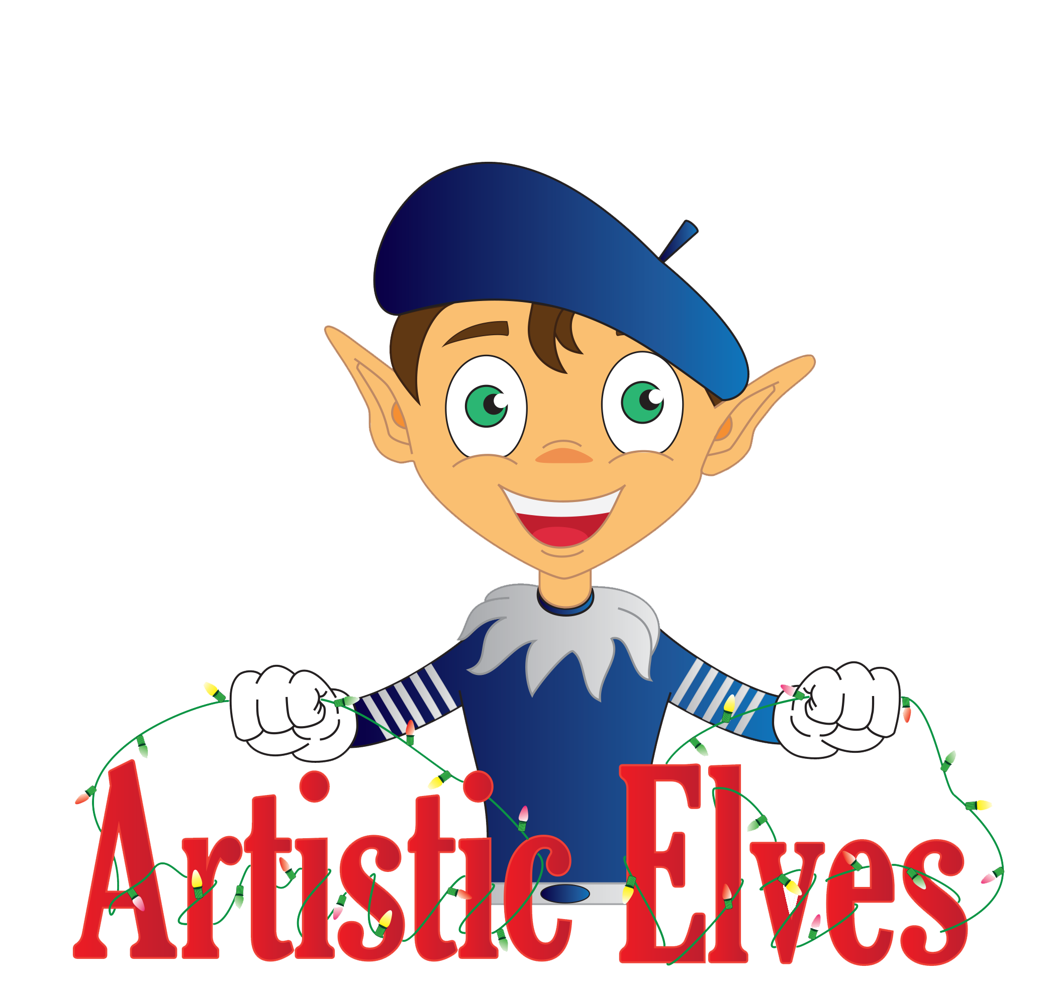 Artistic Elves