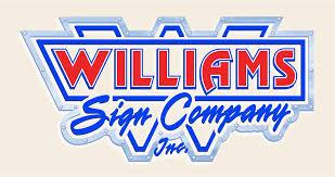 Williams Sign Company - Memphis, TN 38126 - (901)523-1595   ShowMeLocal.com