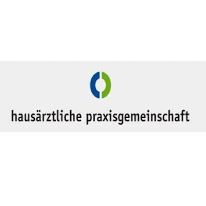 Bild zu Dr. med Schmitz Rosemarie und Dr. med. Martin Werner Hausärztliche Gemeinschaftspraxis in Trier