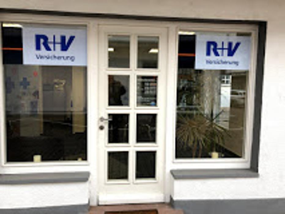Bild zu R+V Versicherung Biblis - Generalagentur Ralf Dörr in Biblis