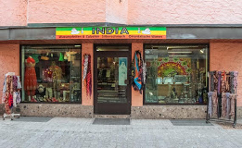 Bild zu India Shop in Rosenheim in Oberbayern