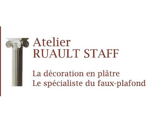 ATELIER RUAULT STAFF Autres services