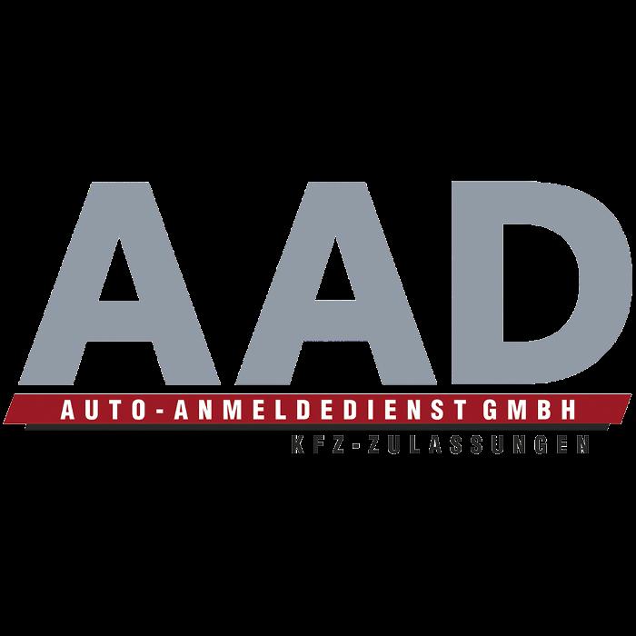 Bild zu Autoschilder & Zulassungen AAD Auto-Anmeldedienst GmbH in Frankfurt am Main