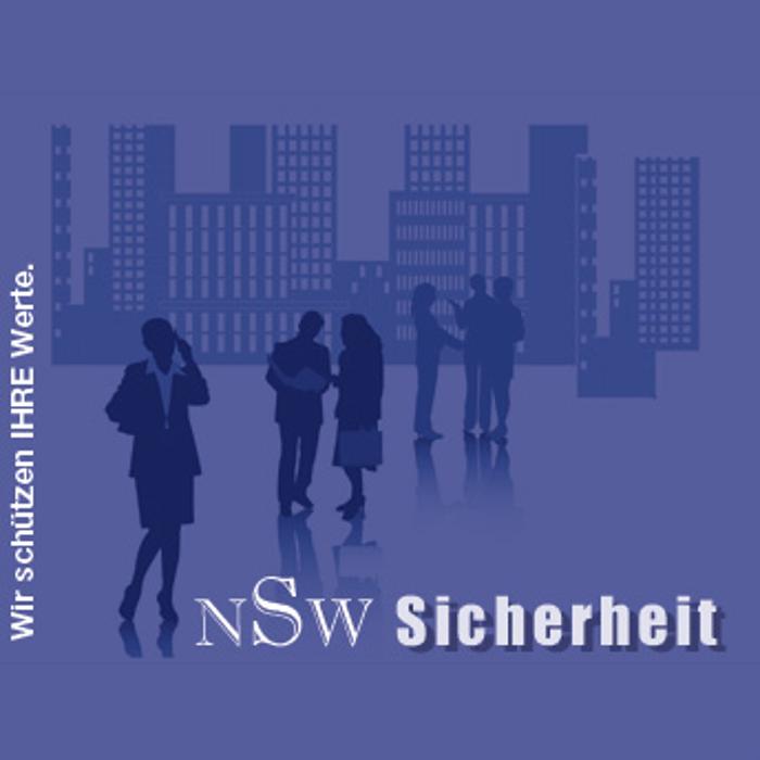 Bild zu NSW Sicherheit GmbH in Arnsberg