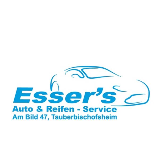 Bild zu Esser's Auto & Reifen-Service in Tauberbischofsheim