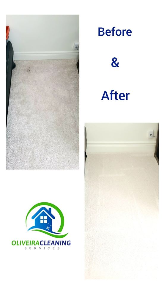 Oliveira Cleaning Services