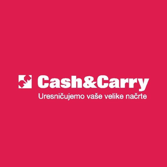 MERCATOR d.d., CASH & CARRY MARIBOR