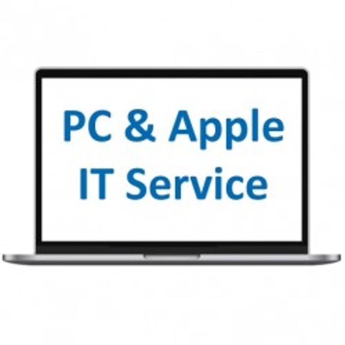 Bild zu PC & Apple IT Service in Merzhausen im Breisgau