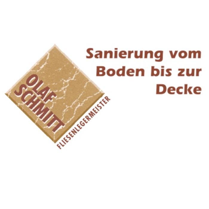 Bild zu Olaf Schmitt Fliesenverlegung in Wertheim