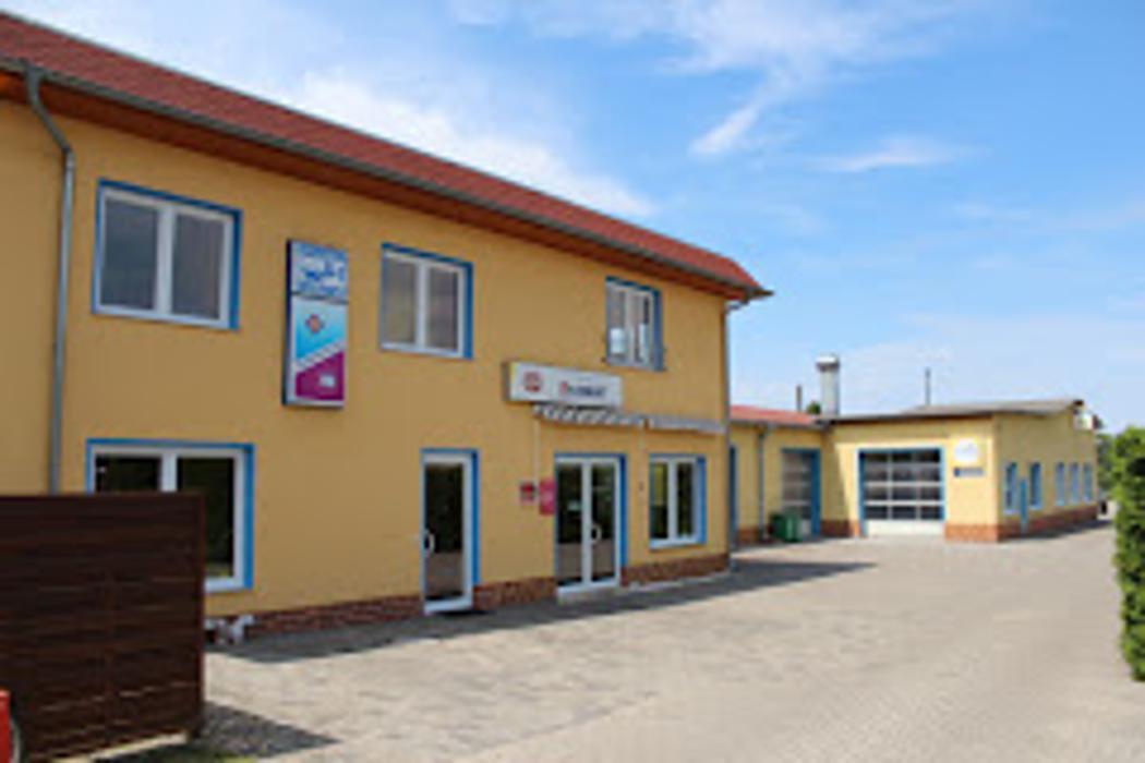 Bild zu Karosserie-Lackier und Servicebetrieb Draebert GbR in Mittenwalde in der Mark