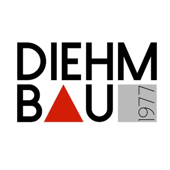 Bild zu Diehm-Bau GmbH in Wertheim