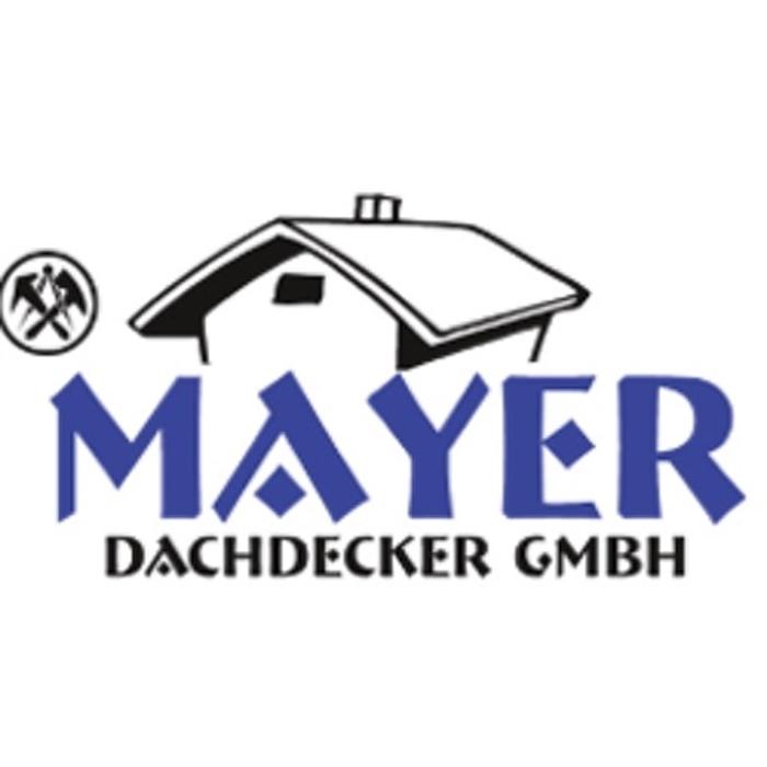 Bild zu Mayer Dachdecker GmbH in Wertheim