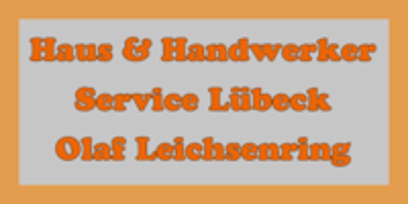 Bild zu Haus & Handwerker Service Lübeck in Lübeck