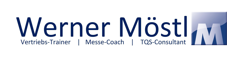 Bild zu Werner Moestl Vertriebs-Trainer und Messe-Coach in Herzogenaurach