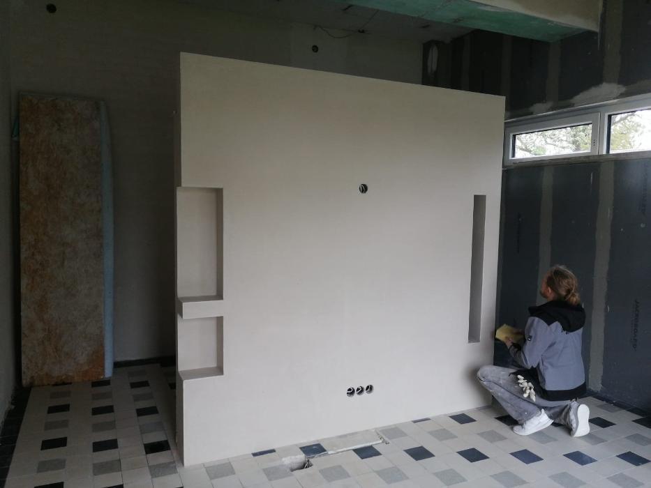 Bild zu AP Dienstleistungen/Ihr Profi am Bau in Bad Nenndorf