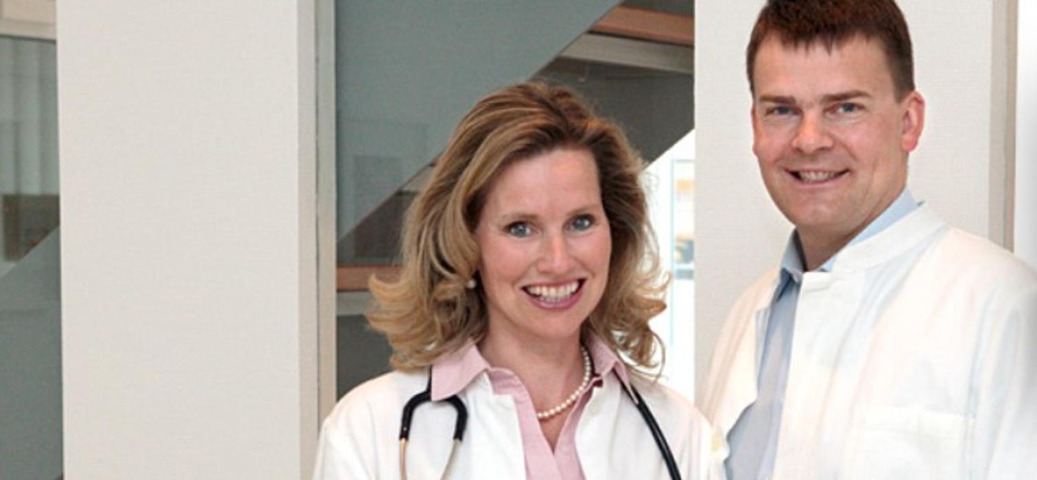Bild zu Dr. Berndt & Partner, Fachärzte für Allgemeinmedizin in Hannover