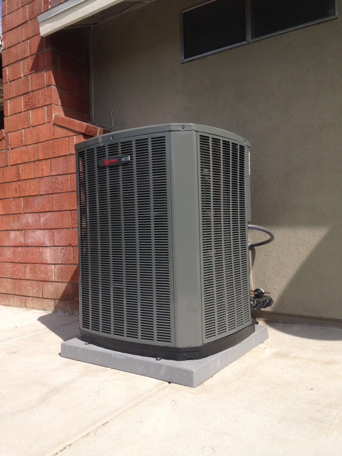 The EG Energy Savers Air Conditioning & Heating