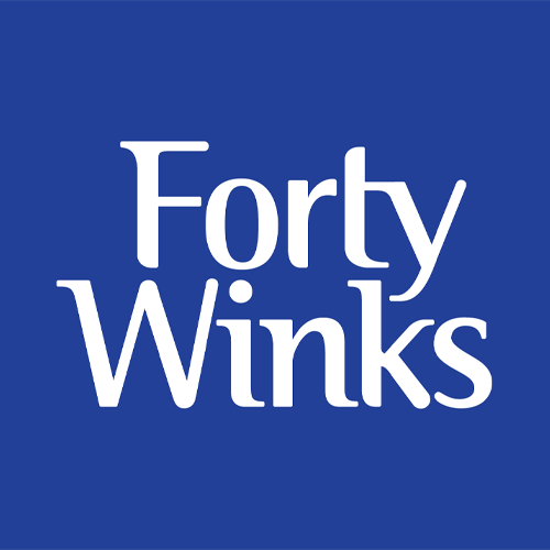 Forty Winks Melville